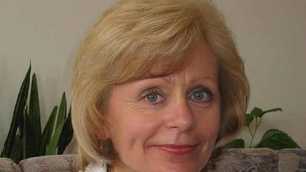 Hana Haráková
