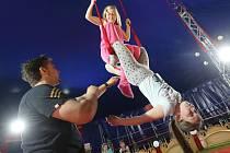 ŠAPITO je velkou atrakcí a zpestřením nejen pro děti, ale i jejich rodiče.