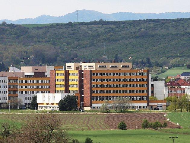 Nemocnice Litoměřice