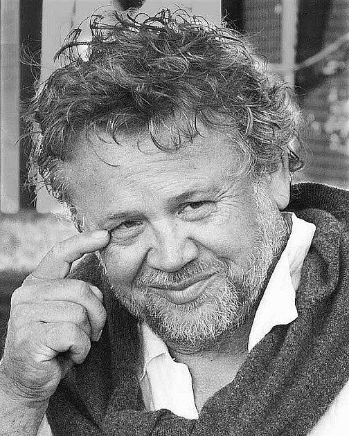 Antonín Kratochvíl.