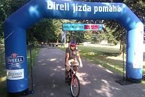 Handicapované podpořil i místostarosta Litoměřic Karel Krejza