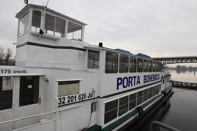 Porta Bohemica.