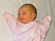 Rozálie Culková se narodila Barboře a Adamu Culkovým z Litochovic n.L. 30. října 2018 v Litoměřicích (3,4 kg a 51 cm).