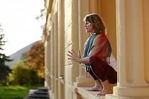 Lektoři Malé jógy pomáhají rodinám i psychicky, upozorňuje Marta Foudová.