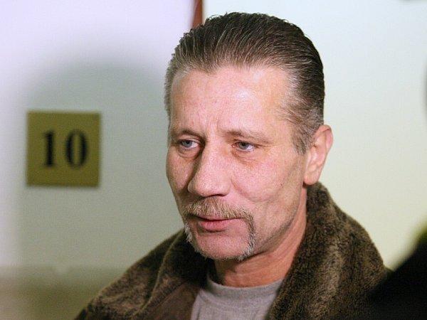 """""""Chovatel"""" Ivan Novoselský"""
