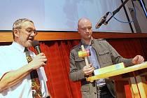 Dobročinná aukce Diakonie 2011