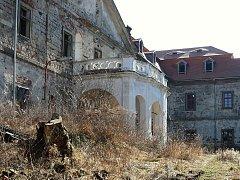 KONOJEDSKÝ klášter dostává novou podobu.