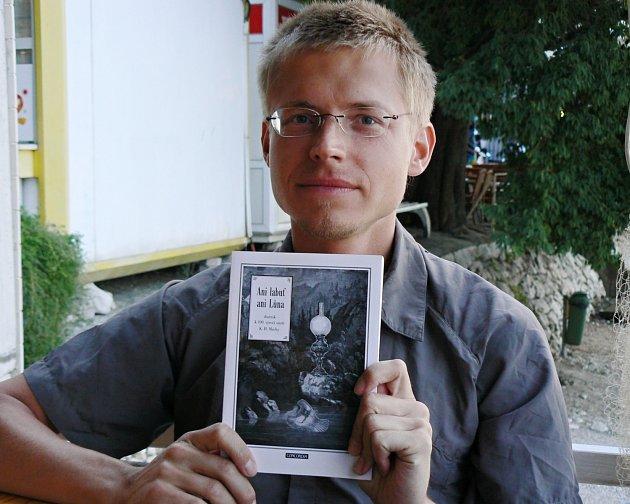 archiv Jaroslava Balvína