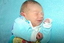 Kláře a Lukášovi Daňkovým z Bohušovic nad Ohří se 26.1. v 17:45 hodin narodil v Litoměřicích syn Vojtěch Daněk (3,38 kg a 51 cm).