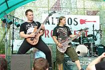 Altros festival v Lovosicích, Steelfaith