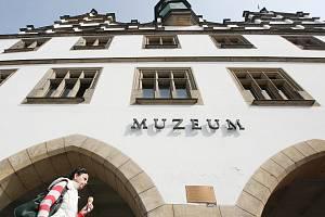 Litoměřické muzeum.