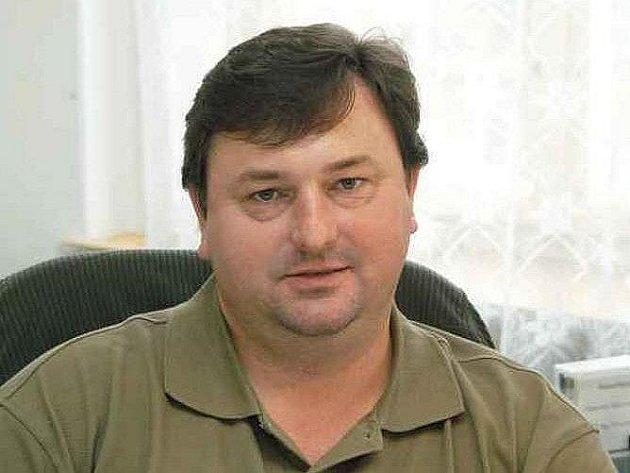 VRCHNÍ KOMISAŘ litoměřické služby kriminální policie a vyšetřování Roman Rainer slouží u policie již 24 let. Deset let pracoval na oddělení vražd.