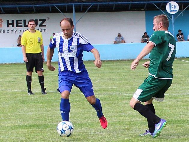 V Libochovicích letos startovaly týmy z Roudnice, Milešova, Libochovic a Černivi.