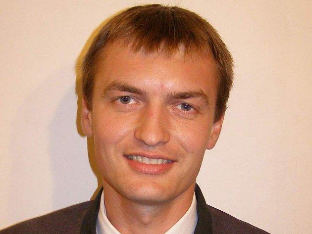 Jiří Šilha