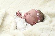 Abigail Sluková se narodila  Světlaně a Tomáši Slukovým 23.11. v 0:00 hodin  v Roudnici n.L. (44 cm a 2,4 kg).