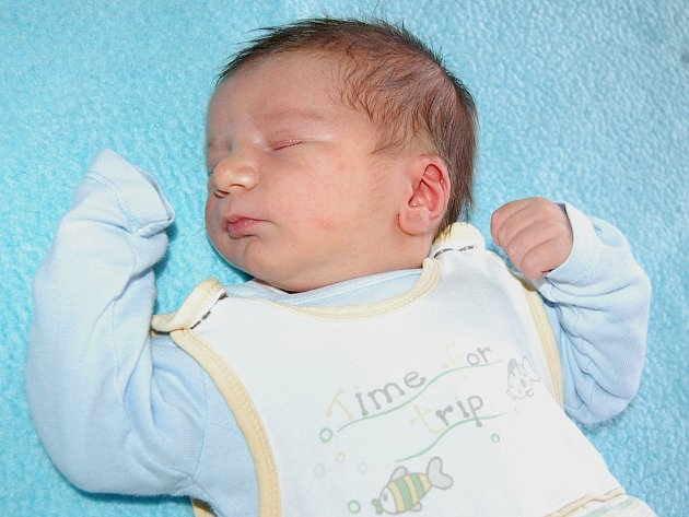 Evě a Pavlovi Fafejtovým z Litoměřic se 4. května v 3.57 hodin narodil v Litoměřicích syn Pavel Fafejta  (4 kg, 53 cm).