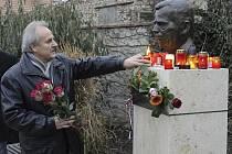 V Litoměřicích vzpomněli na Václava Havla
