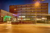 Podřipská nemocnice s poliklinikou v Roudnici nad Labem