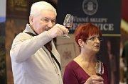 Vinařské Litoměřice 2017, pátek 21. dubna.