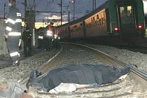 Tragická nehoda v Lovosicích.