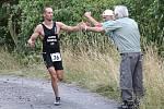 17. ročník Házmburk X Offroad triathlonu