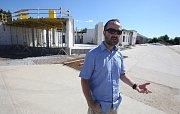 Výstavba geotermálního vědeckovýzkumného střediska v Litoměřicích