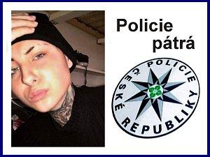 Policie pátrá po sedmnáctileté Kateřině Holíkové ze Štětí.