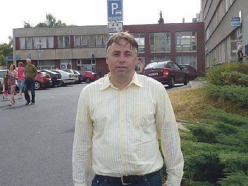 Tomáš Krajník