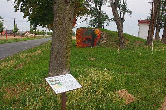 V Roudnici nad Labem byla dokončena první etapa značení turistických tras.
