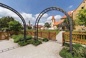 milujeme Krumlovské kláštery