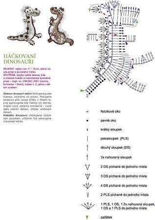 Háčkovaní dinosauři