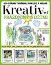 Speciál Kreativní prázdniny s dětmi