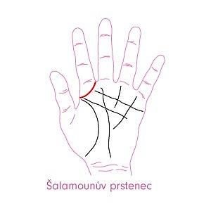 Šalamounův prstenec