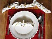 Andělské stolování