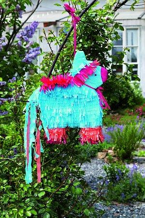 Piñata z Mexika