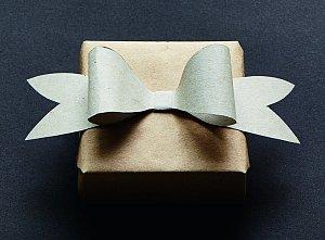 Papírová mašle