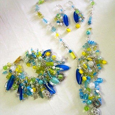 Korálkové šperky