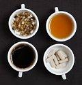 8 alternativ kávy