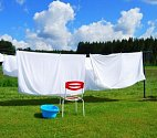 TAJEMSTVÍ čistého a voňavého prádla