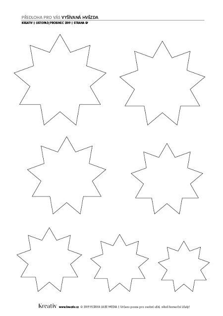 predloha-vysivana-hvezda