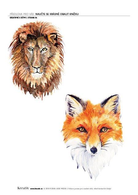 lev a liška