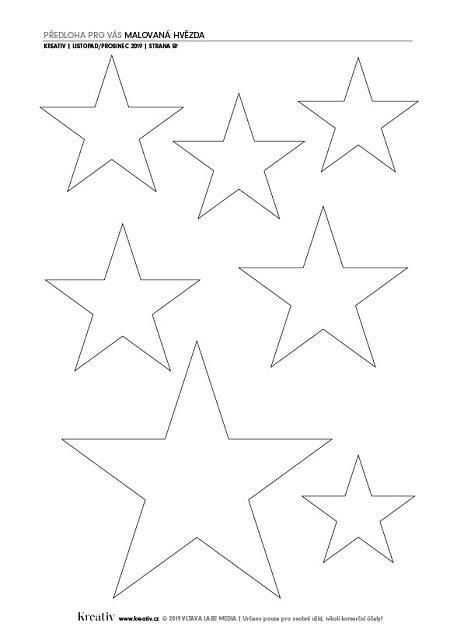 predloha-malovana-hvezda