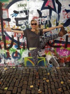 V Praze se sejdou jógoví nadšenci