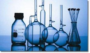 Chemie, chemie, chemie