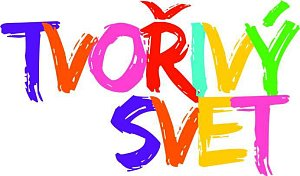logo Tvořivý svět 2017