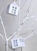 Papírové lucerničky 100%