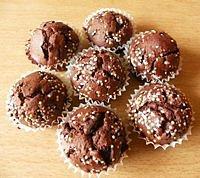 Moje muffinky