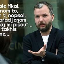 Skutečnost, že o komunikaci Andreje Babiše v sociálních sítích se stará právě Prchal, vedla k řadě vtipů