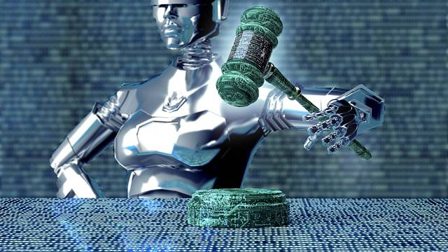 Firmy čím dál více poptávají moderní technologie místo právníků