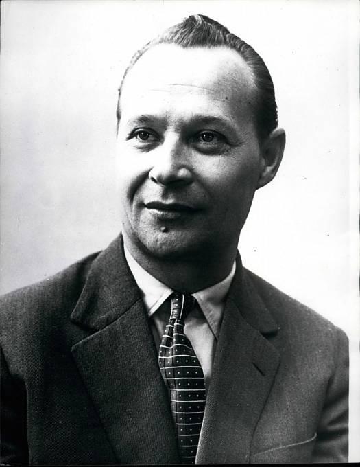 Sověti neuměli prohrávat. Alexander Dubček byl krátce po MS sesazen z funkce prvního tajemníka ÚV KSČ.